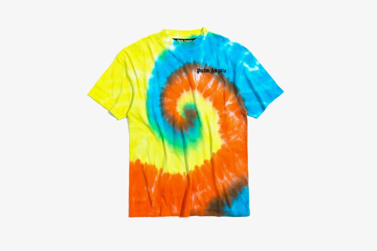Focus: Tie-Dye