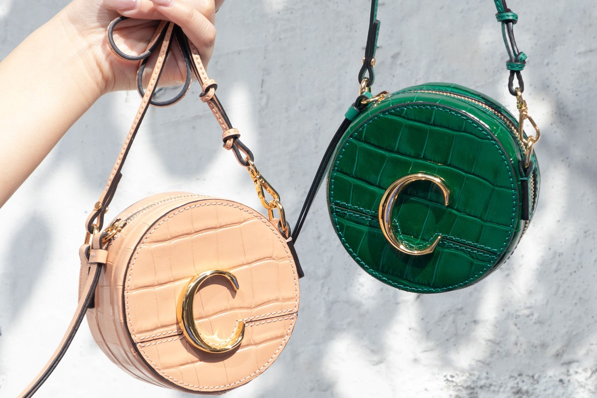 New Deliveries: Chloé