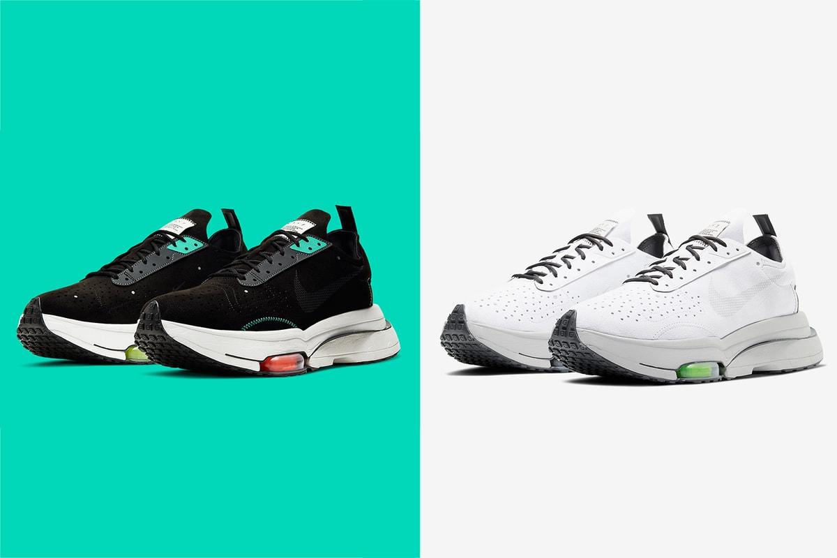 「產品介紹」:HBX 為你介紹 Nike 全新鞋款 – Nike Air Zoom Type