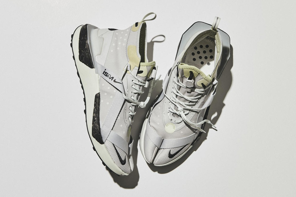 Nike ISPA collection