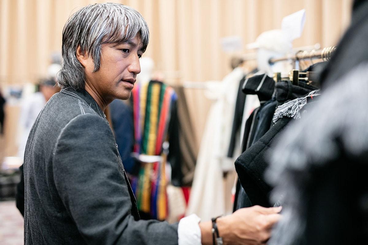 「人物介紹」:三原康裕 Mihara Yasuhiro — 創作就是思考如何去帶給人感動