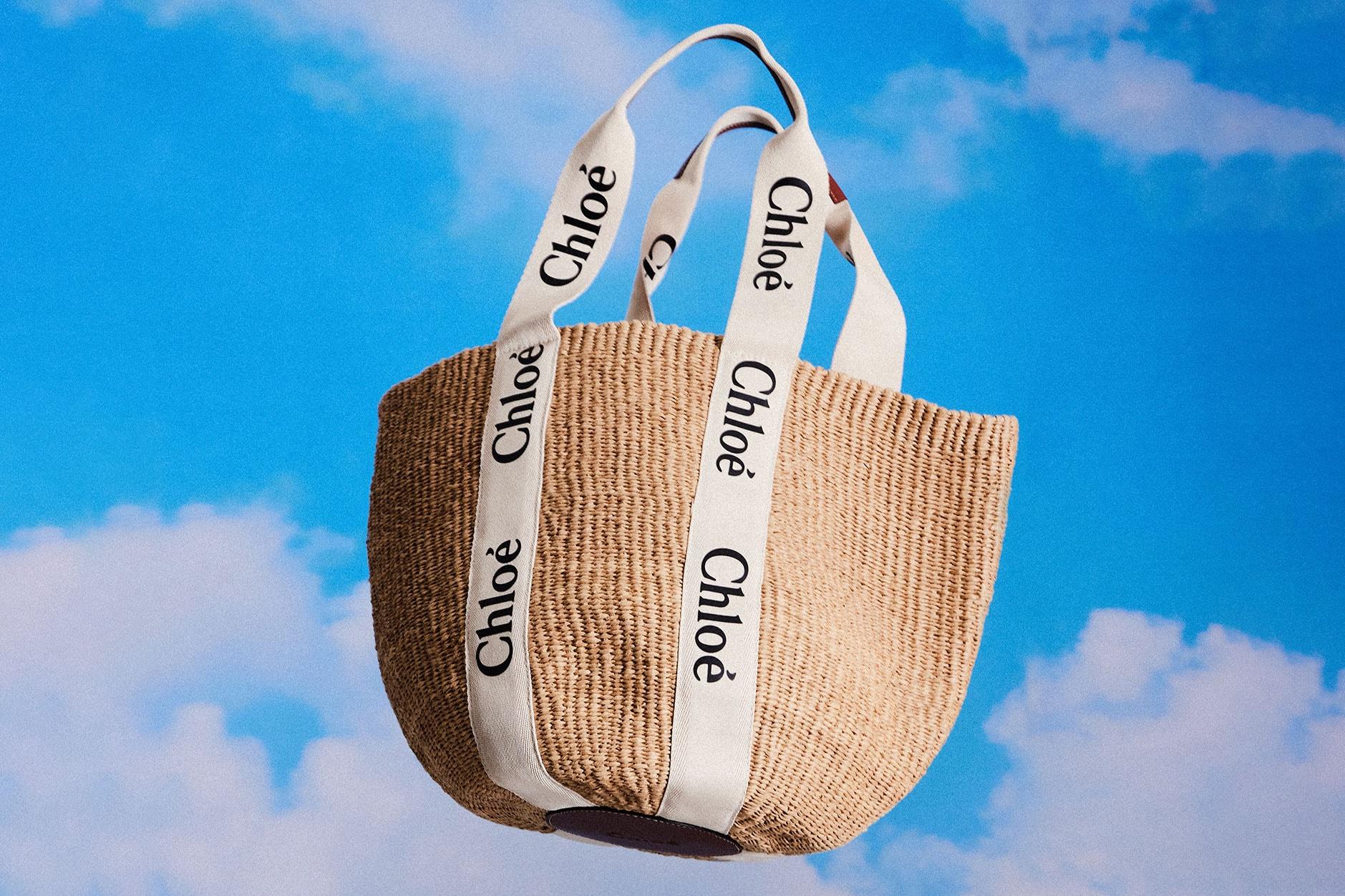 Womens Fashion Bags Luxury Chloé SS21