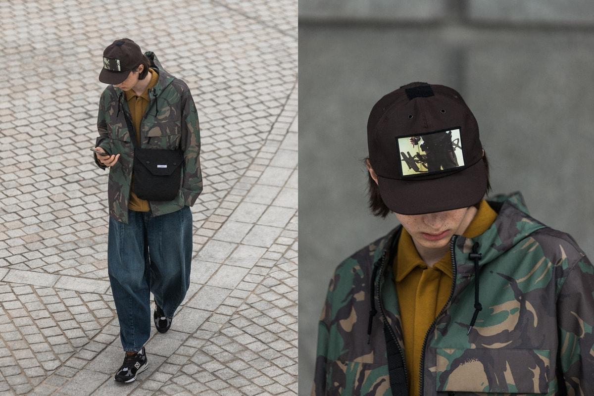 Streetwear Style Guide By Ryo Takashima