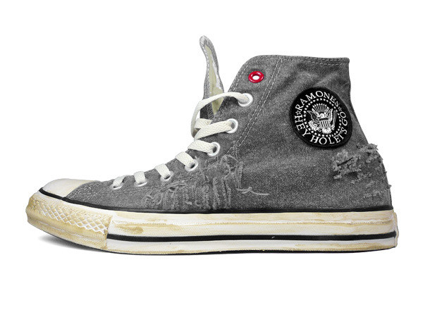 a1070a828ec1 Converse Red is a humanitarian project which donates money towards various  worldly projects via the sale of products created in cooperation with  popular and ...