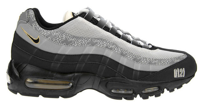 san francisco 9b838 0ec33 Nike Air Max 95 0121 & 0161 JD Sports Exclusives | HYPEBEAST