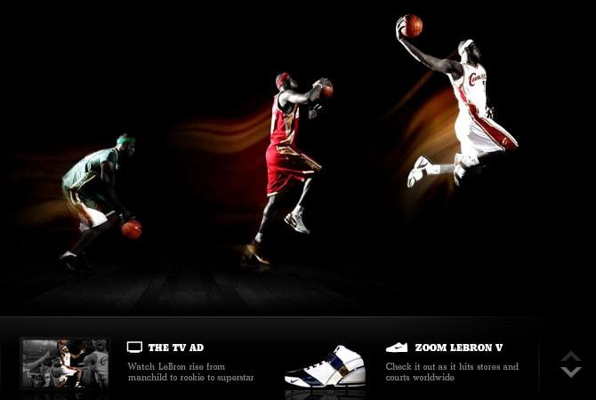 Nike Basketball Definitive Lebron Shoe Gallery Hypebeast