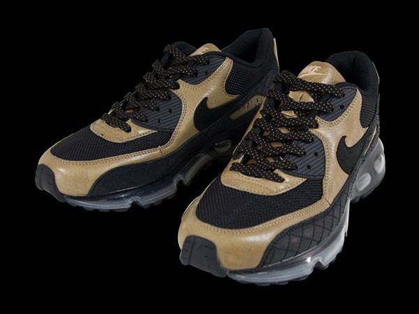 buy online 5967d 017d8 When the Nike Tech Pack originally debuted, it was the fusion of technology  and classic and casual stylings. In some ways the hybrid Air Max 90 x 360  which ...