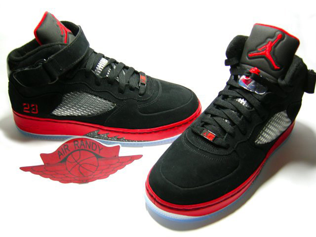 reputable site f51cd a1a01 With next year seeing a shift away from retro Jordans, the retro fix will  be available only through Countdown Packs and Air Jordan x Air Force 1  Fusion ...