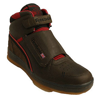 The Reebok Alien Stomper originally released back in the mid 80s and was  seen on the feet of the likes of Ellen Ripley as she ran through a  futuristic alien ... 46fe54911c47