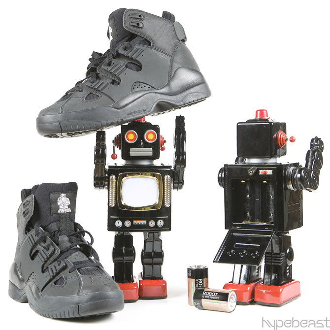 Last year saw Robot Films link up with adidas on their project ed6aa60e04