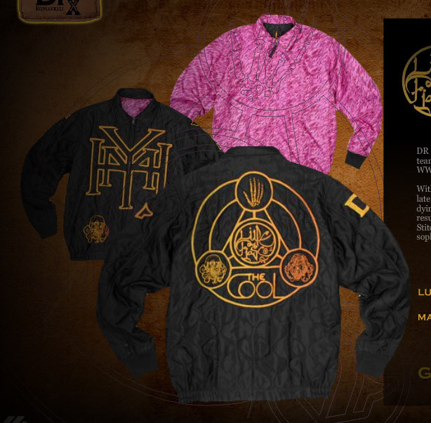 Lupe Fiasco x Dr. Rommanelli The Cool Collection | HYPEBEAST