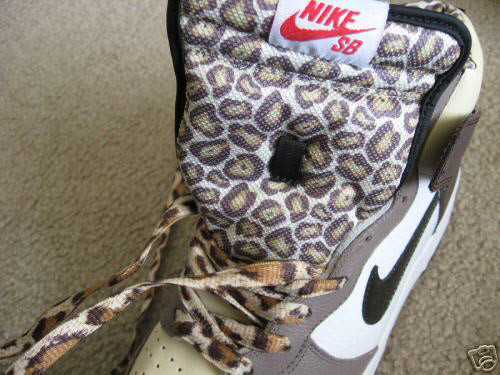 finest selection 42c88 e621b Nike SB Dunk High Ferris Bueller   HYPEBEAST