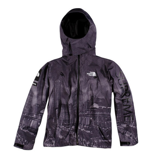 6e5425345 Supreme x The North Face Summit Series Jacket | HYPEBEAST