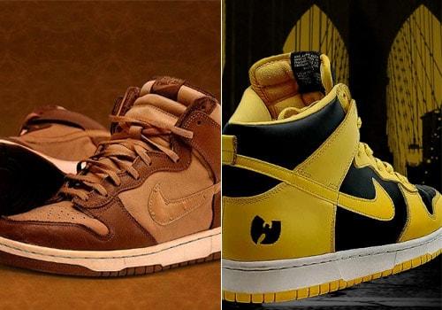 reputable site b6fd9 0f725 Nike Be True Chronicles: Wu-Tang & Stussy | HYPEBEAST