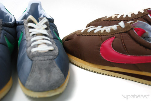 newest 270a4 856a0 The Nike Vintage ...