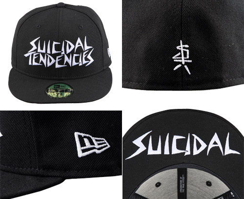 Read Full Article. New EraCapsFittedsStyleSuicidal Tendencies 43522a4e6fb