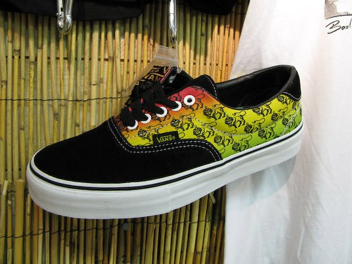 Vans Bad Brains Collection   HYPEBEAST