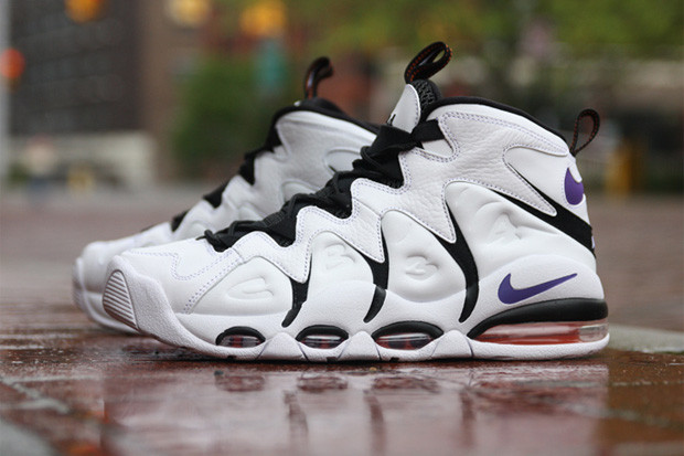 24a4baf226a0 An original colorway in Nike s Air Max CB34 sees a release. Done up in the  signature Phoenix Suns colorway