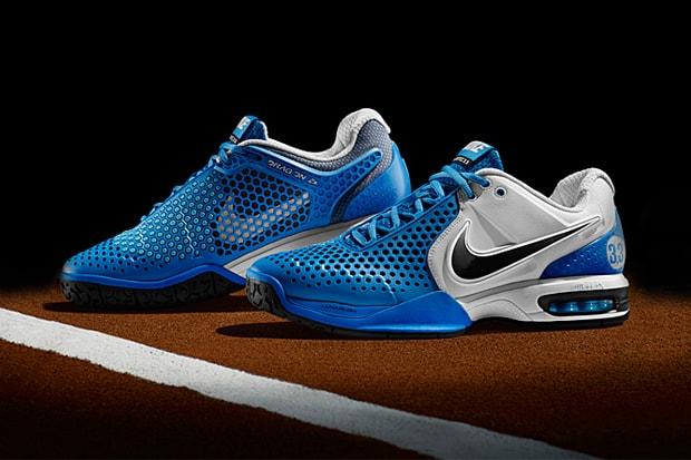 Nike X Rafael Nadal Air Max Courtballistec 3 3 Hypebeast