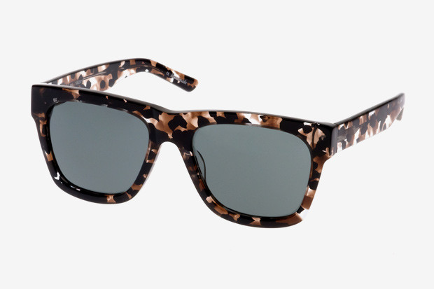 fe123619535 Australian fashion label Ksubi has unveiled its latest selection of eyewear  offerings for Summer 2011. The collection features a number of different ...