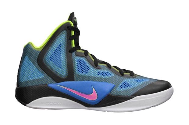 cedb5a50da3 Nike Zoom Hyperfuse 2011