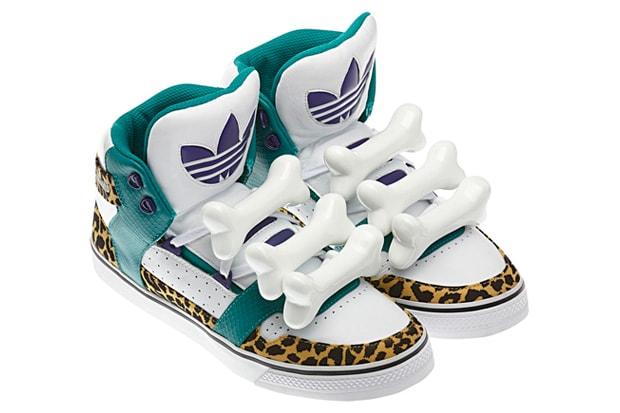 526e7c089b40 Jeremy Scott x adidas Originals JS Bones