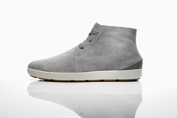 official photos 7c73c 5d9cb With a premium suede upper and Nike Free-inspired sole to complement the  foot s natural motion, the Air Ralston Mid Lite carries a modern  deconstructed look ...