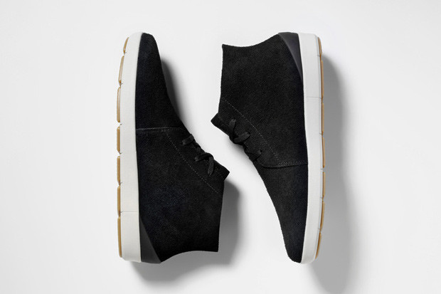 finest selection 12de9 5b4de ... the Air Ralston Mid Lite showcases NSW s commitment to modernizing  classic footwear appeal with a twist. Launching in August 2011 are three  colorways, ...
