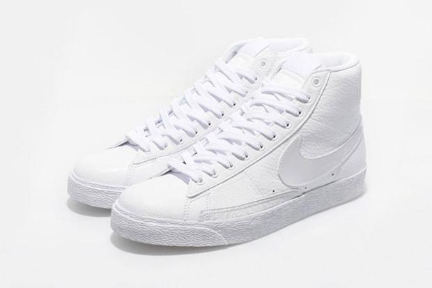 Personas mayores dramático orientación  Nike Blazer Mid TG | HYPEBEAST