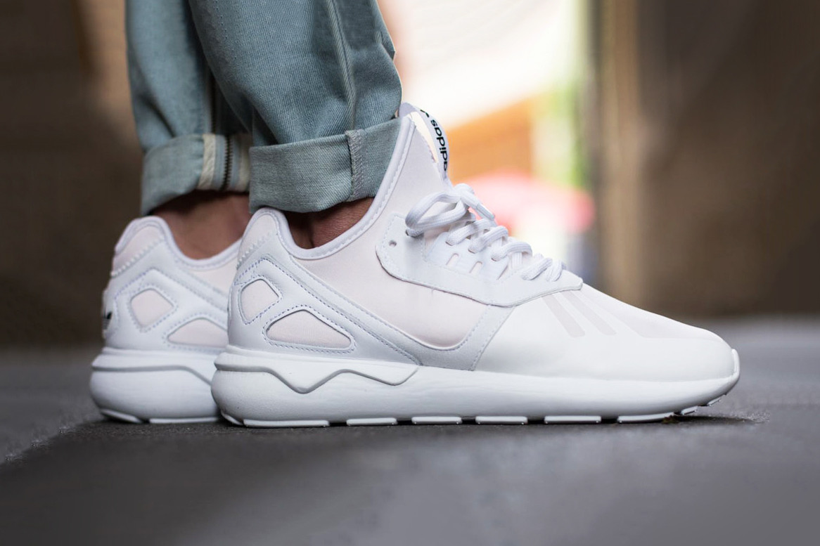 12 All-White Sneakers That Will Carry