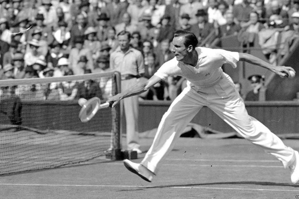 Six Tennis Players That Changed The Face Of Sportswear Forever Hypebeast