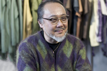 Keizo Shimizu