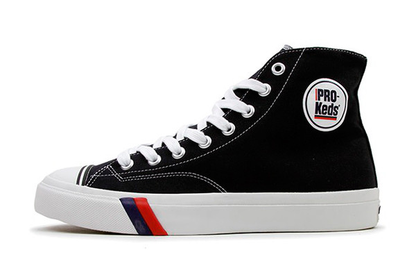 prototipo occidental Lima  10 Sneakers Inspired by the Converse Chuck Taylor All-Stars ...