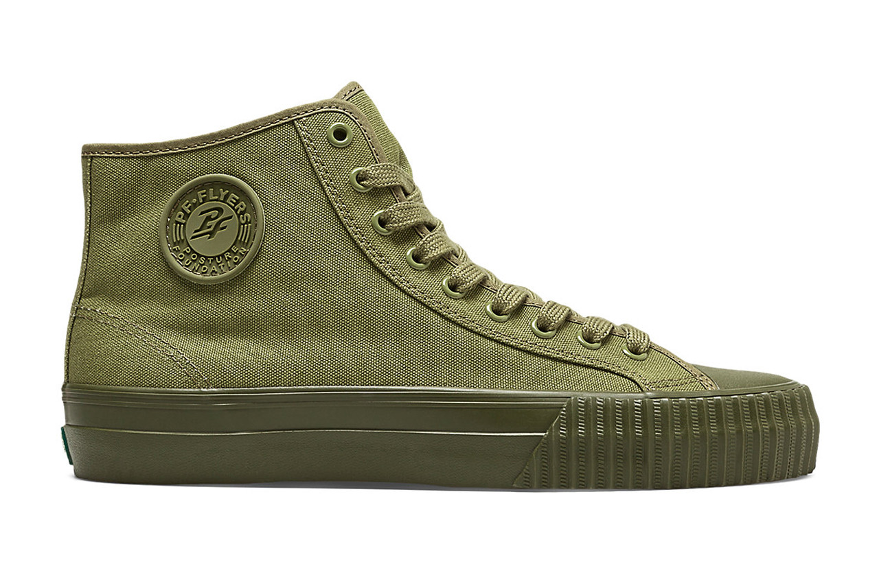 176ddf880950 10 Sneakers Inspired by the Converse Chuck Taylor All-Stars