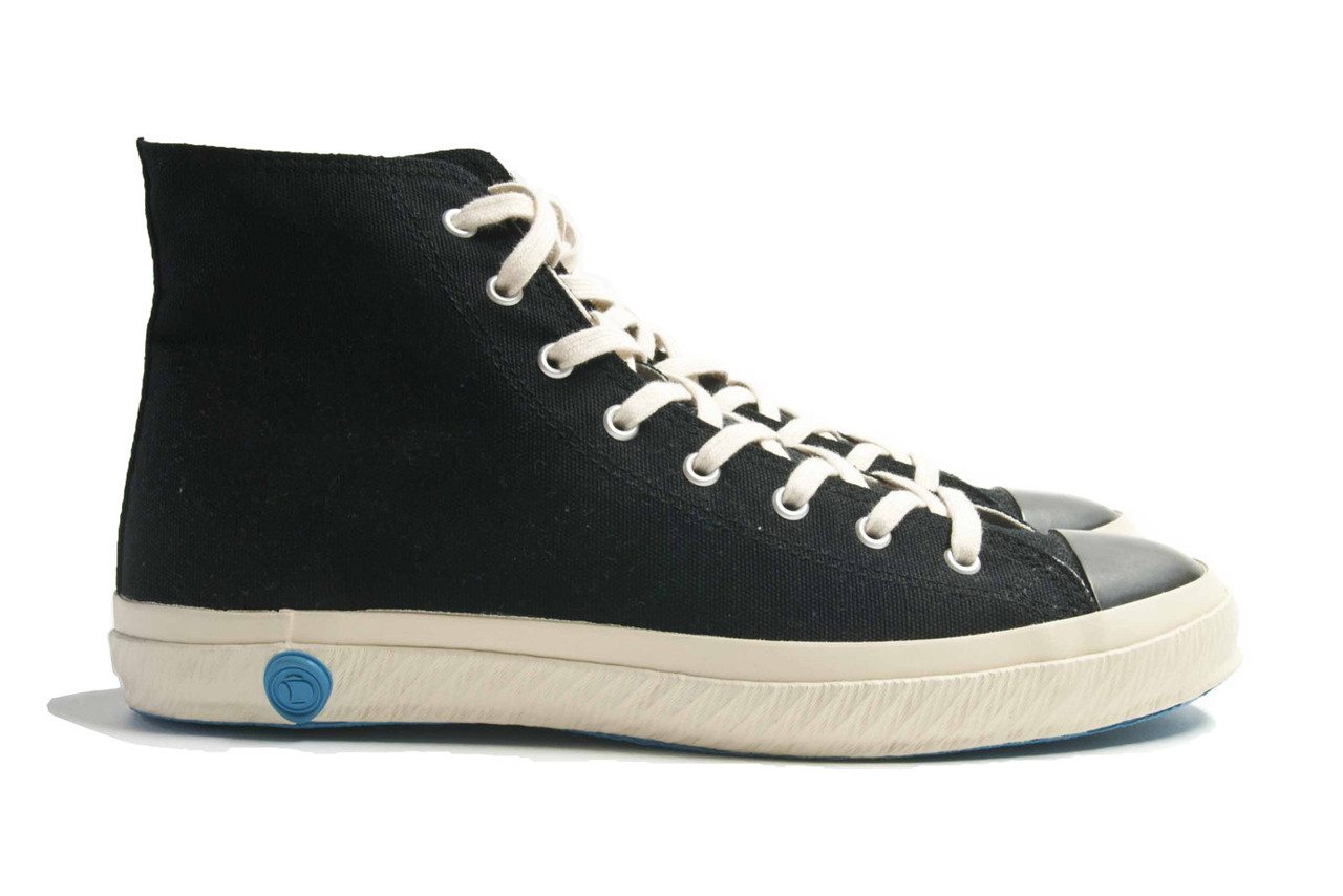 10 Sneakers Inspired by the Converse Chuck Taylor All,Stars