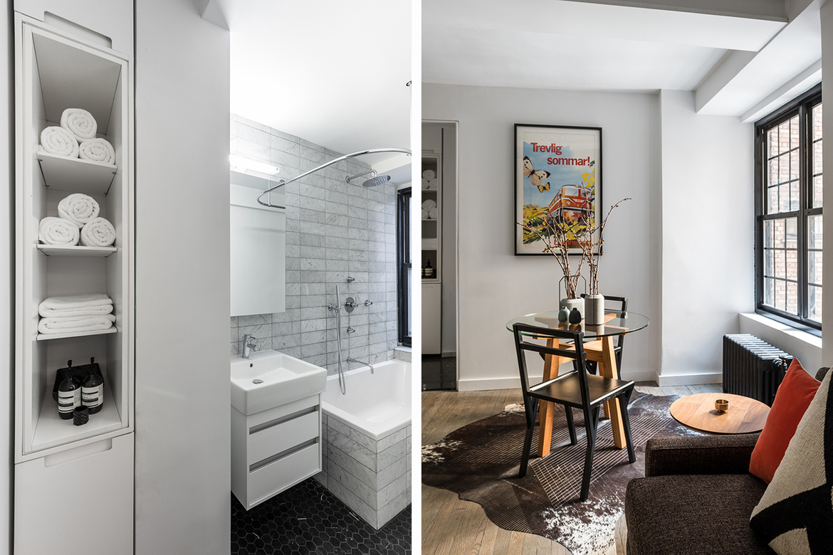 Out of the Box: 7 Transformer Micro-Lofts Around the World