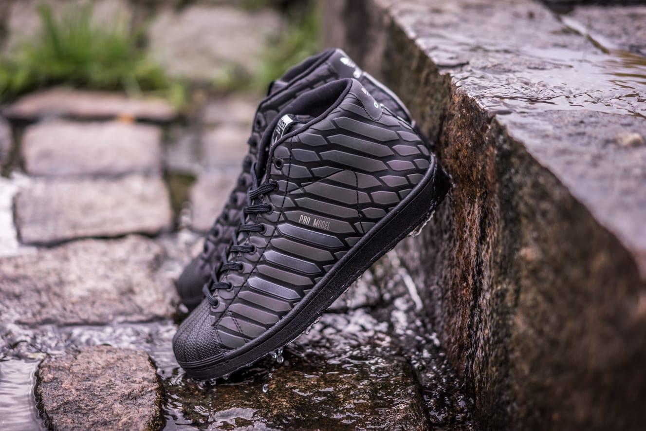 adidas Originals Pro Model「Xeno」系列