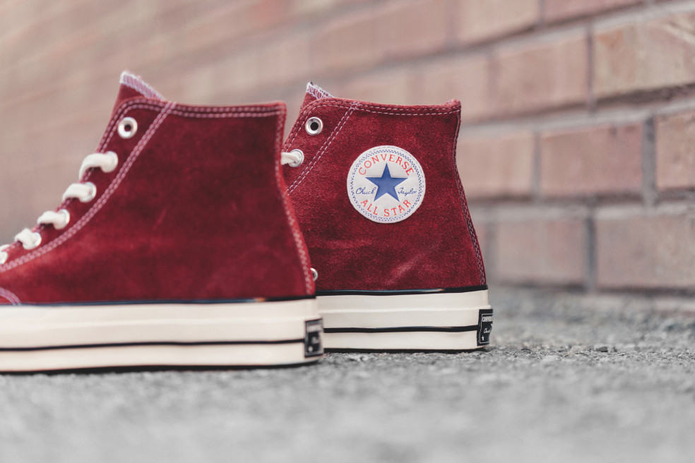 79356c2ce464 Read Full Article. ConverseConverse Chuck Taylor All StarConverse ...