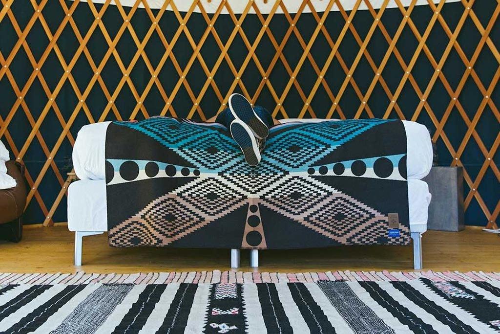 020eb31e4b38c0 Vault by Vans x Taka Hayashi Pendleton blanket