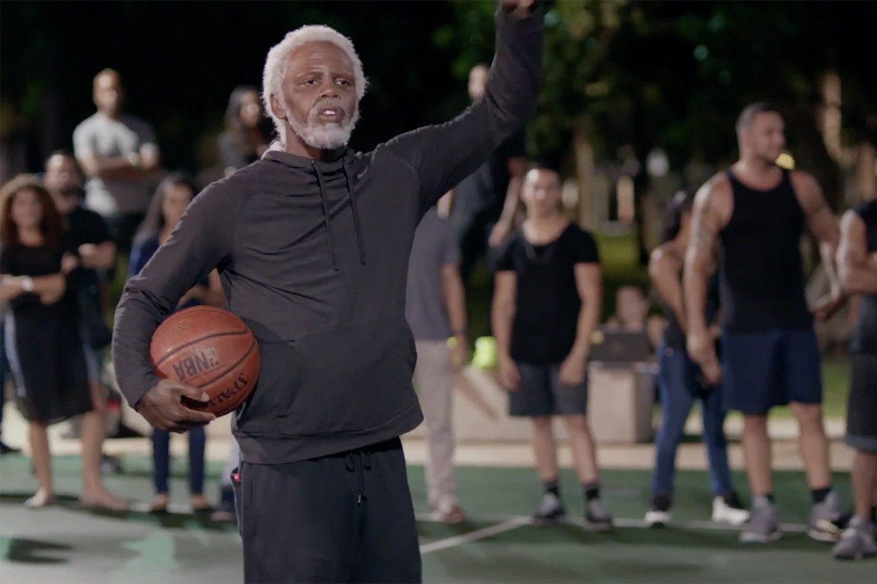 108176e5ca90 Kyrie Irving Uncle Drew Pepsi Chapter 4