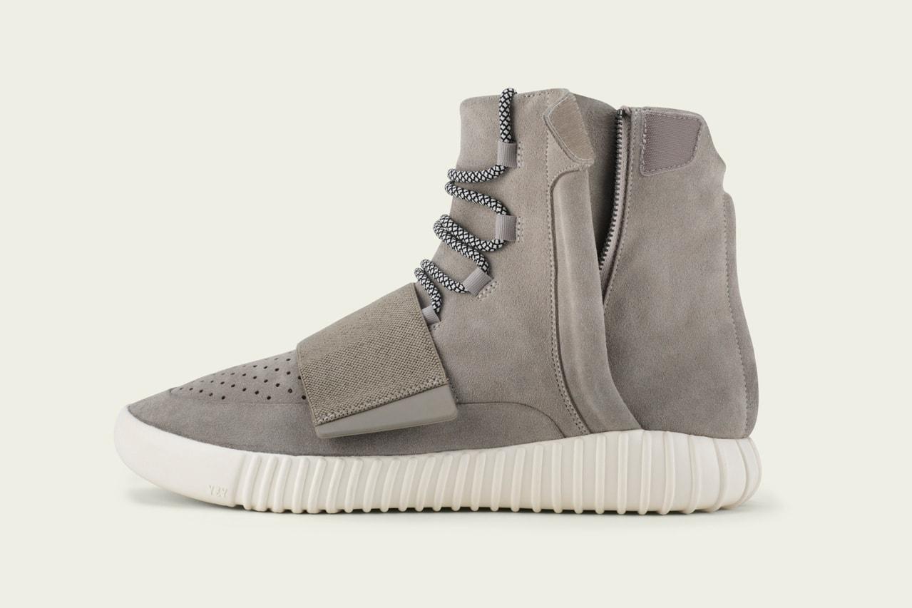 Kanye West Footwear History Timeline | HYPEBEAST