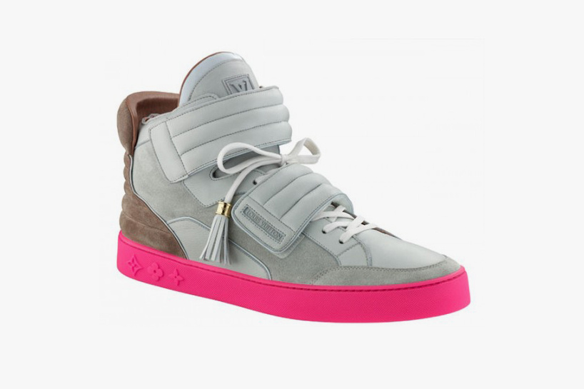 36a5fcec09d Kanye West Footwear History Timeline | HYPEBEAST