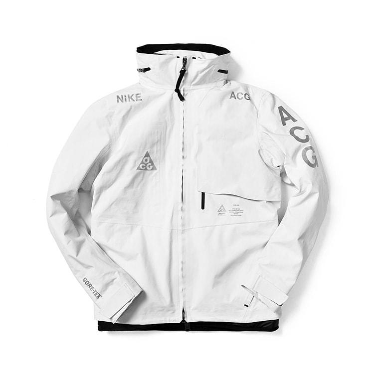 NikeLab ACG 2-in-1 System Jacket