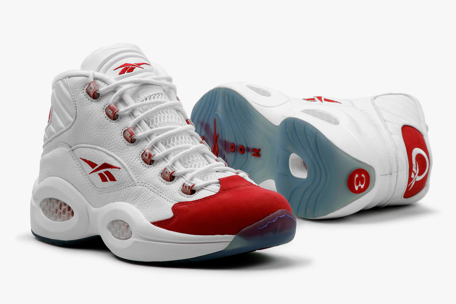 on sale b2b77 682f7 By 2013 Reebok no longer produced performance basketball shoes, a historic  downfall for a company that at one time was Nike s number one competitor.
