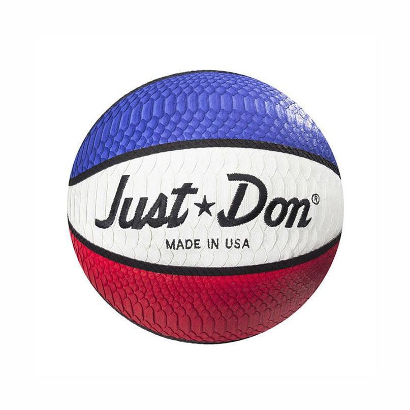 Just Don Python Basketball