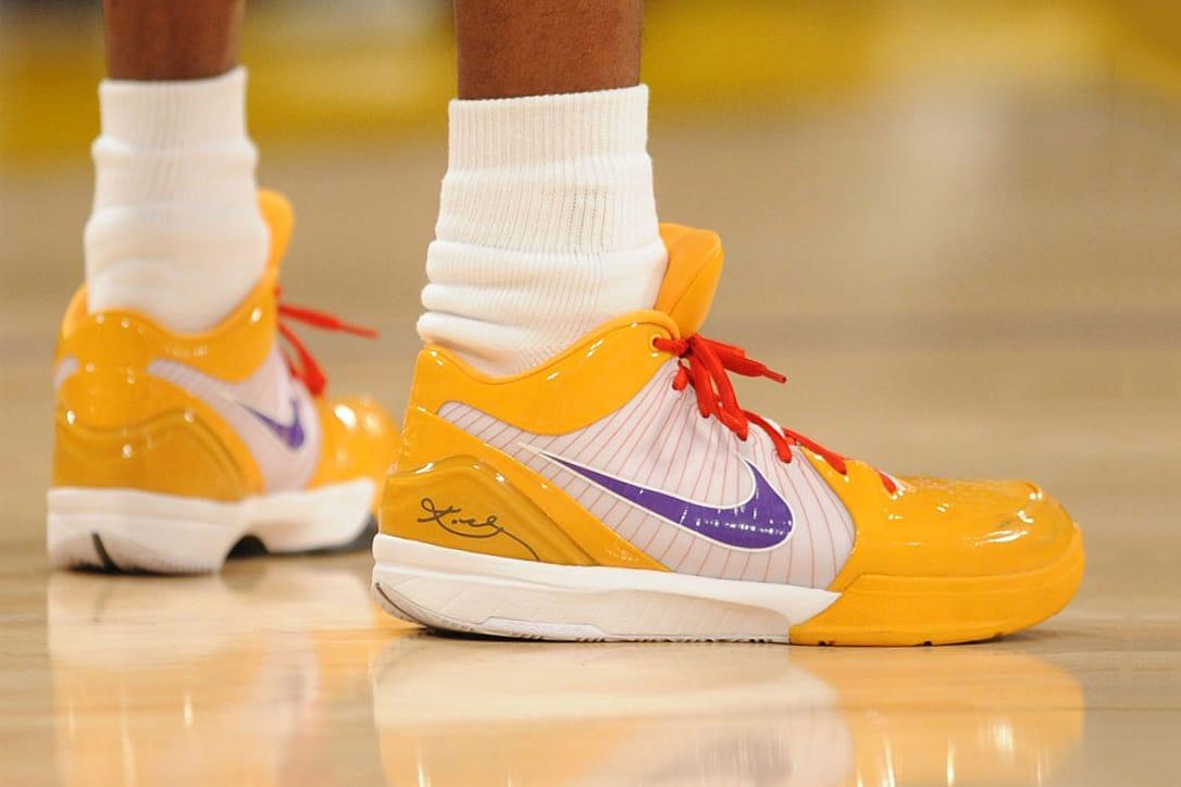 NBA Christmas Kobe Bryant   HYPEBEAST