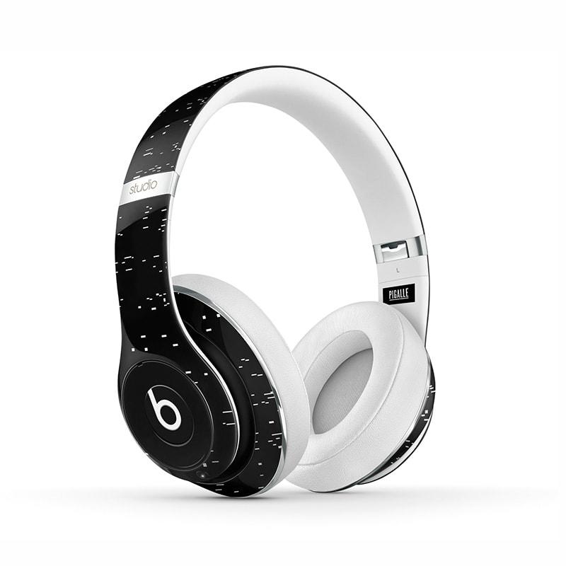 Pigalle x DSM x Beats by Dre Headphones