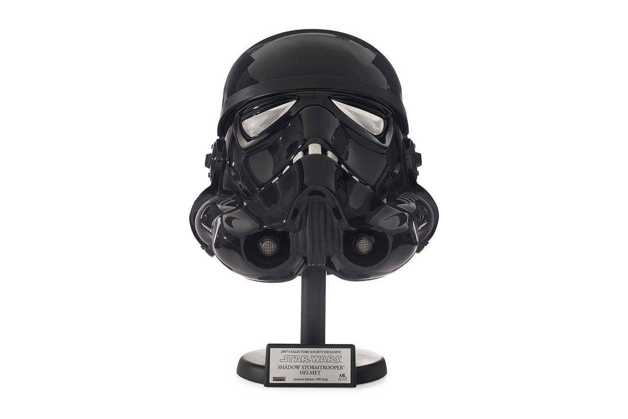 NIGO Star Wars Auction Interview a bathing ape bape