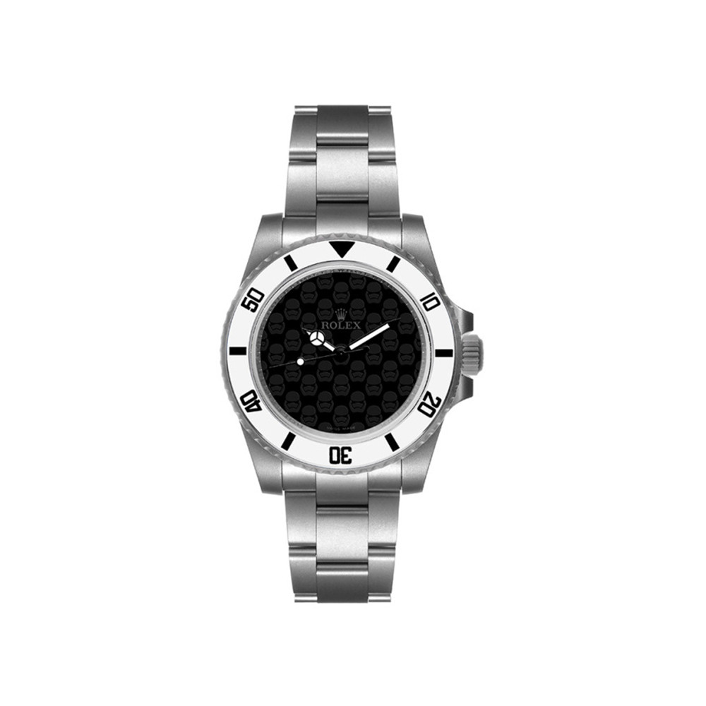 Star Wars' x Bamford Watch Department Rolexes for BOON THE SHOP