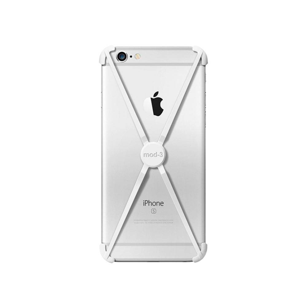 mod-3 Alt Minimalist iPhone Case & Mounting System